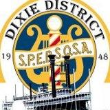 Dixie District Barbershop