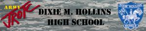 Dixie Hollins JROTC
